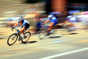 Criterium Race Cadence - proper cadence cycling