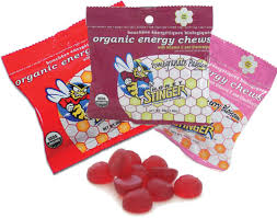 Image result for honey stinger chews