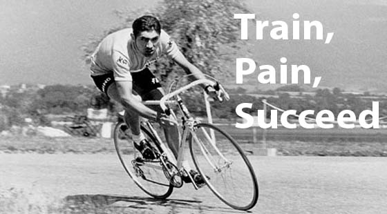 Amazing Cycling Motivation Video