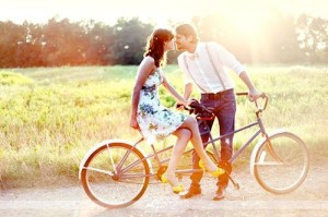 Top 10 things sex and cycling have in common