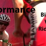 Performance Bike Rap Video