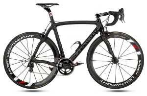 Carbon Fiber vs Aluminum vs Steel vs Titanium Bike