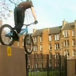 Inspired Bicycles Danny MacAskill