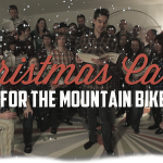 Christmas Carols for the Mountain Biker