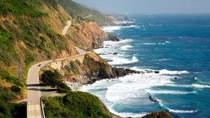 biking the pacific coast