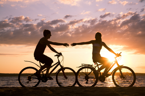 everything i need to know in life i learned from cycling i love