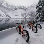 Winter Doldroms