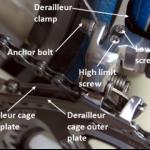 How To Adjust Front Derailleur