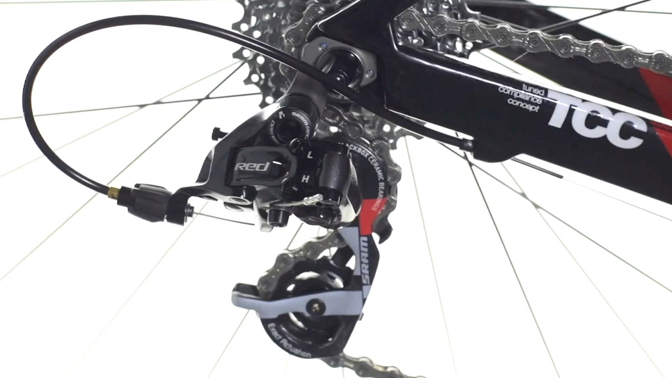 Bicycling For Weight Loss >> How To Adjust Rear Derailleur - I Love Bicycling