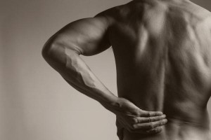 lower back pain cycling