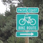 Biking the Pacific Coast