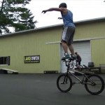Craziest Bike Stunts