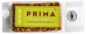 Prima Real Cycling Food