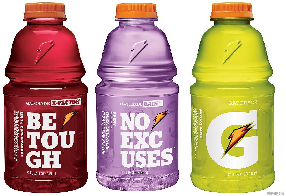 Best Energy Drink For Cycling