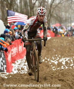 Louisville CX World Championships Craig Richey