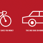 Some of the Ways Cycling Saves You Money
