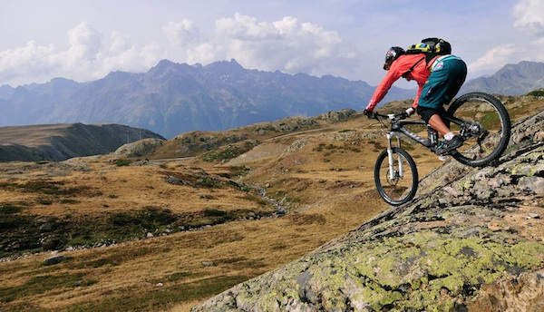 physics of a mountain bike essay Bike physics essay question ok for next, the engineers at ibis point out that your current mountain bike rim is too narrow to illustrate this.