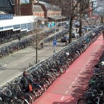 Top 5 Cycling Friendly Cities