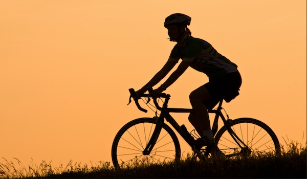 most common cycling injuries