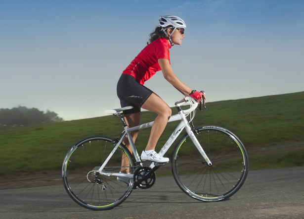 Top 10 Tips for New Female Cyclists
