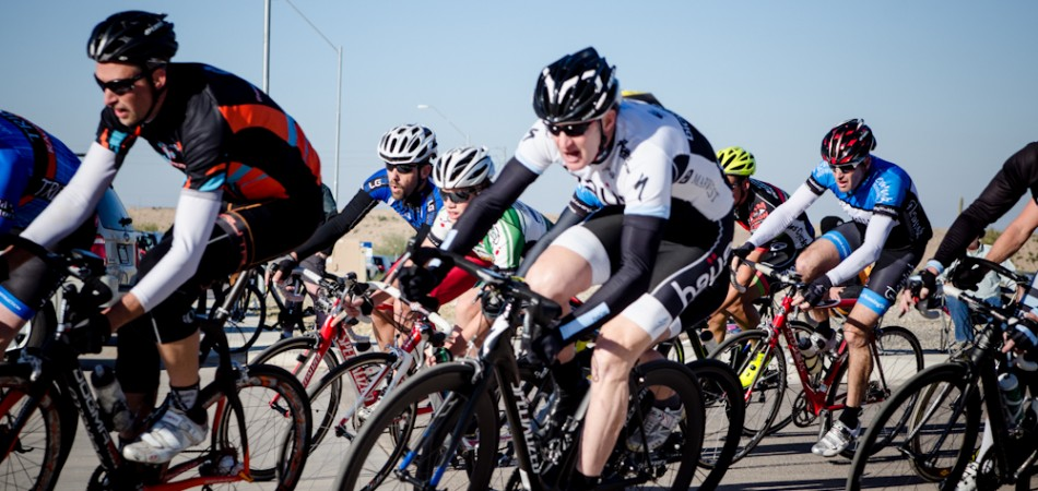 What is Criterium Racing