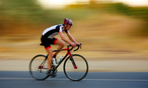 how many calories do you burn when cycling