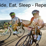 What To Eat On A Long Bike Ride