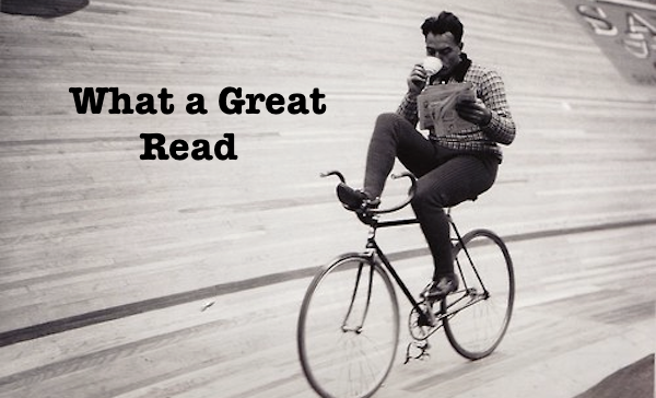 best cycling books of all time
