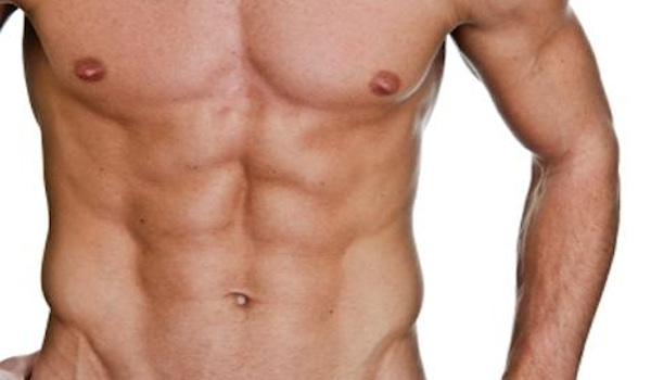 Does Cycling Work Abs?