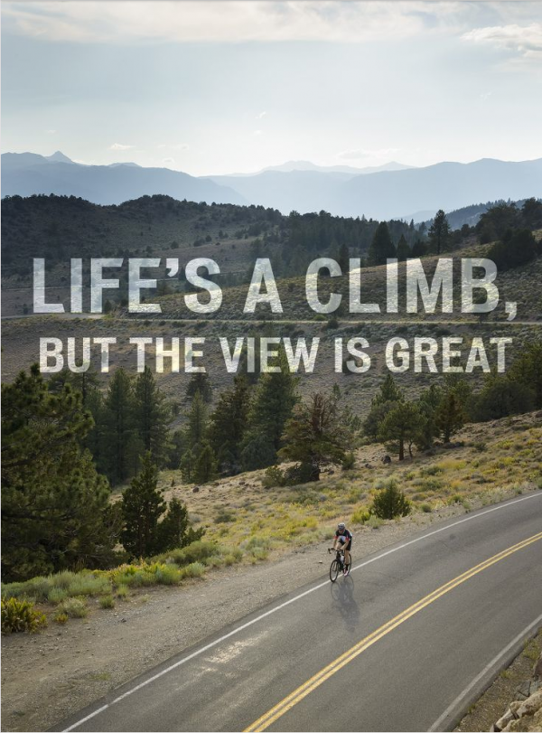 View Quotes | The 20 Best Inspirational Cycling Quotes I Love Bicycling