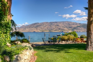 Cycling Training Camp Penticton