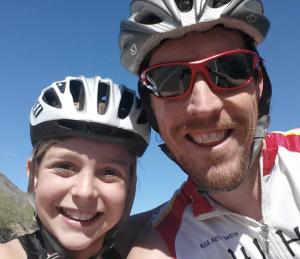 Scott Price - Okanagan Cycling Training Camp