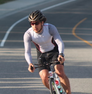 Lee Agur Cycling Training Camp Okanagan Penticton Summerland