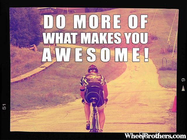 cycling motivation i love bicycling