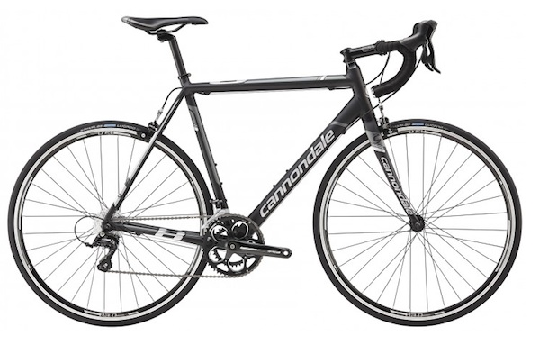 Best Road Bike Under 1000 - CAAD8 Sora 7