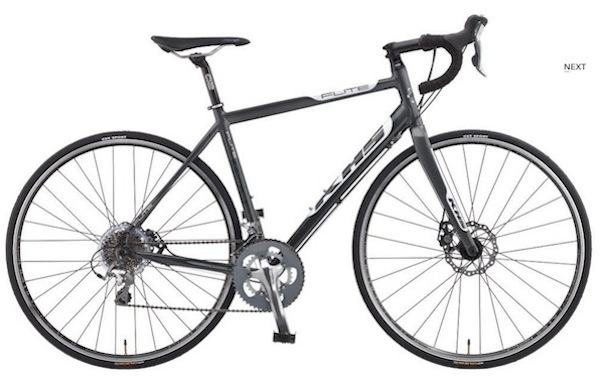 Best Road Bike Under 1000 - KHS Flite 450