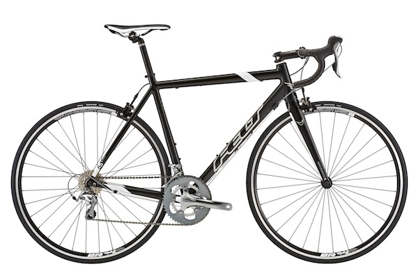 Best Road Bike for under 1000 Felt F85