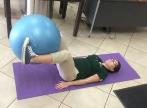 Core Exercises to Eliminate Back Pain