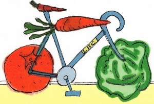 Nutrition and fueling for cycling