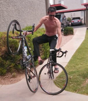 Scott Price - Cycling Coach Nutrition and Fueling