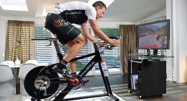 Benefits Of Indoor Trainer Workouts I Love Bicycling
