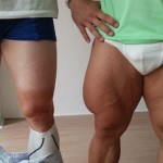 Does Cycling Build Leg Muscle?