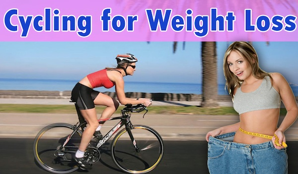 Does Cycling Burn Fat?