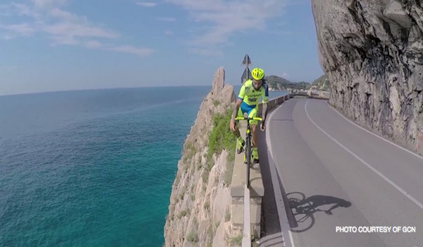 Incredible Stunts on a Bike