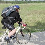 Considerations for Larger Cyclists