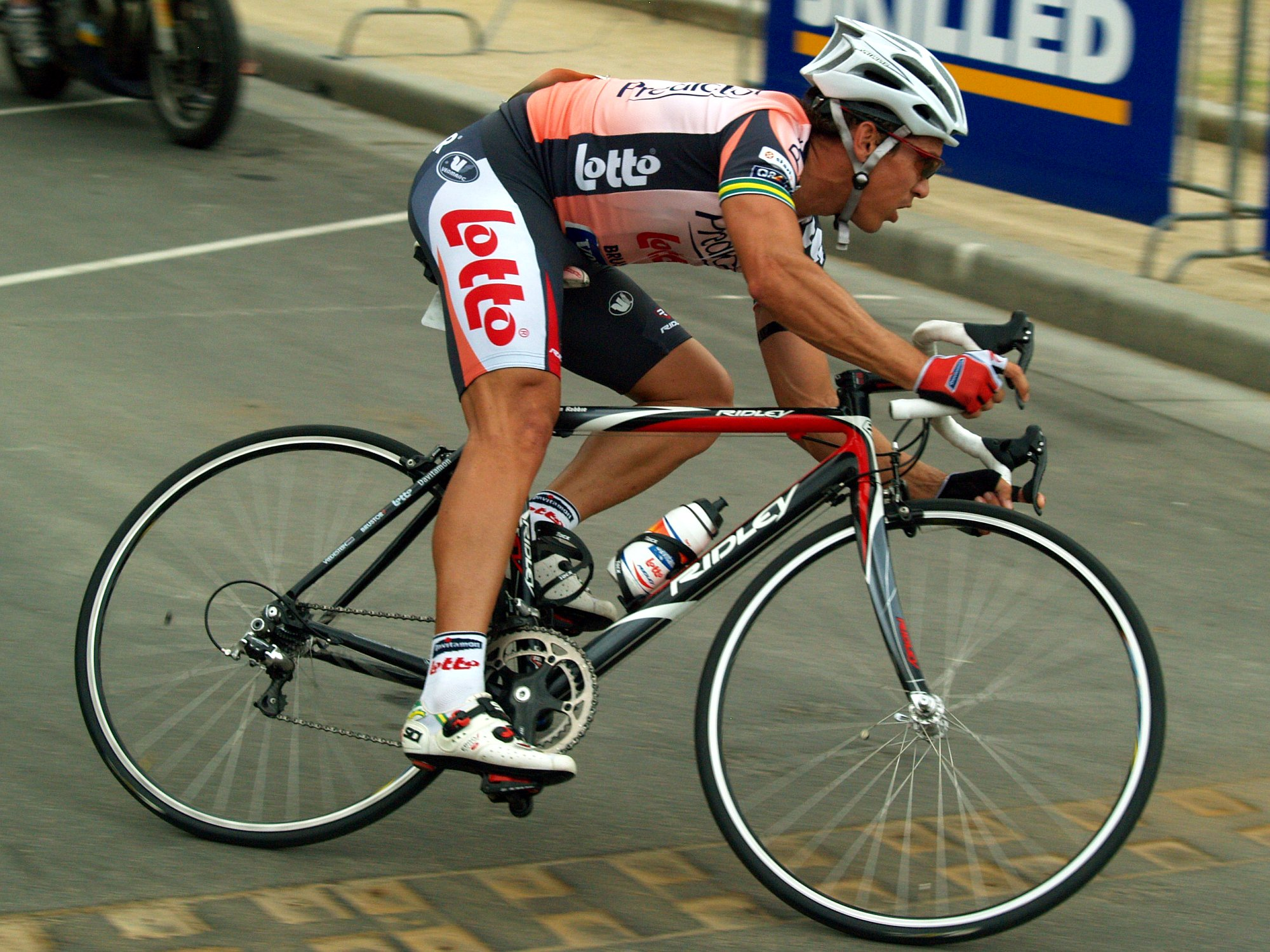 Does Cycling Cause Erectile Dysfunction?