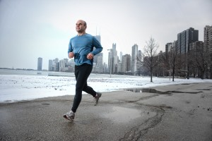 Does Cycling Benefit Running?
