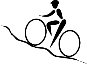 interval training, high intensity interval training, cycling workouts