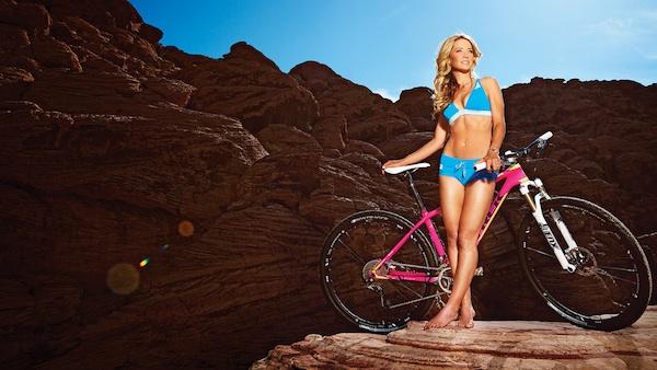 sexy cyclists, 10 Sexiest Pro Cyclists - emily batty