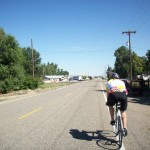 Plan Your First Century Ride